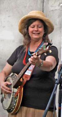 Cathy Barton Para